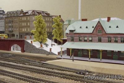 Öreborg station