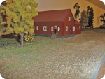 Gimonäs station 1