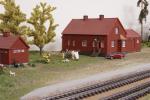 Gimonäs station